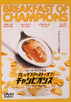 Breakfast of Champions's Poster