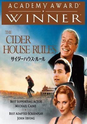 사이더 하우스의 포스터