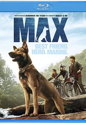 Max's Poster