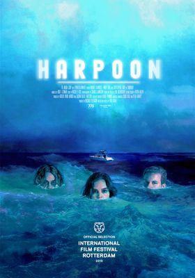 Harpoon's Poster