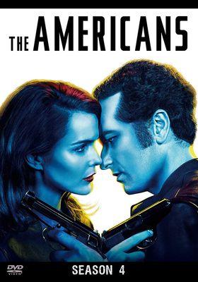 아메리칸즈 시즌 4의 포스터