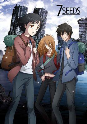 7Seeds Season 1's Poster