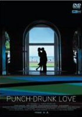 Punch-Drunk Love's Poster