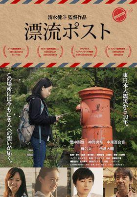 Hyouryuu Posuto's Poster