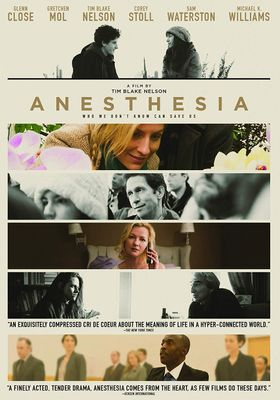 Anesthesia's Poster
