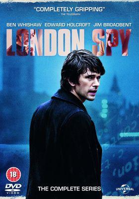 『ロンドン・スパイ シーズン1』のポスター