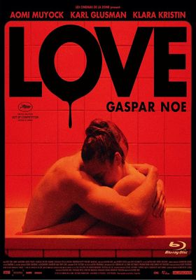 Love's Poster