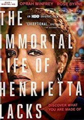 The Immortal Life of Henrietta Lacks's Poster