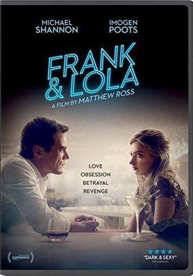 프랭크, 롤라를 만나다의 포스터