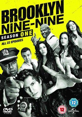 Brooklyn Nine-Nine Season 1's Poster