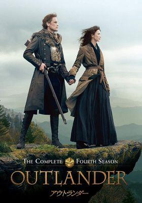 『アウトランダー シーズン 4』のポスター