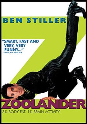 Zoolander's Poster
