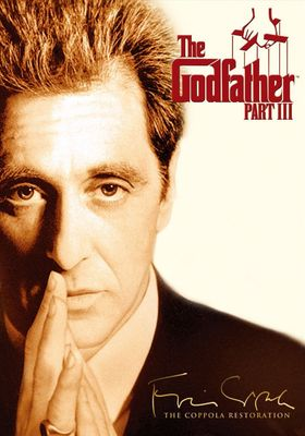 The Godfather: Part III's Poster