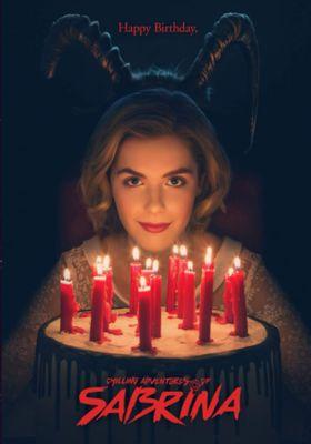 Chilling Adventures of Sabrina Season 1's Poster