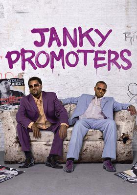 『Janky Promoters』のポスター