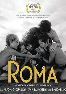 Roma's Poster