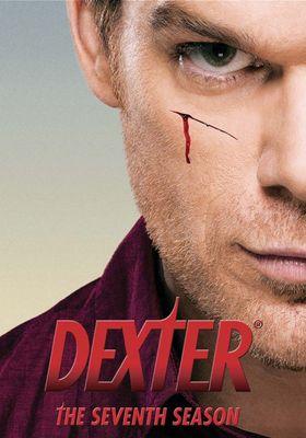 Dexter Season 7's Poster