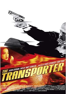 The Transporter's Poster