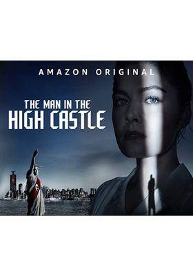 높은 성의 사나이 시즌 2의 포스터