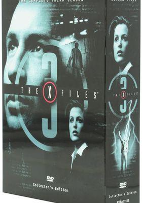 『X-ファイル  シーズン3』のポスター