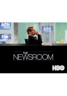 The Newsroom Season 1's Poster