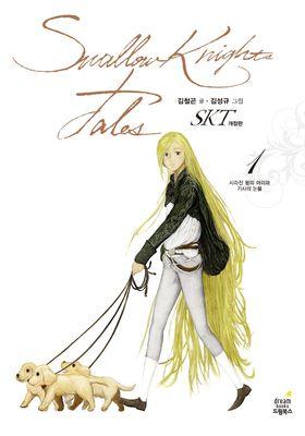 SKT 7's Poster