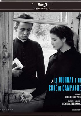 Diary of a Country Priest's Poster