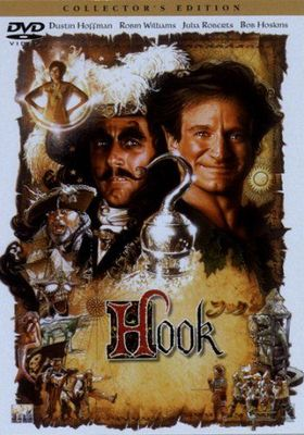Hook's Poster