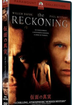 The Reckoning's Poster