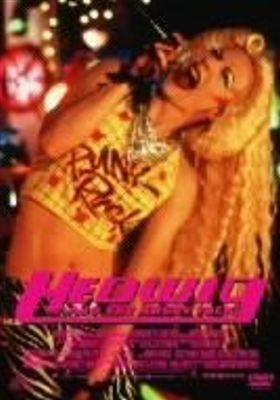 Hedwig and the Angry Inch's Poster