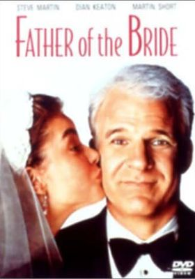 Father of the Bride's Poster