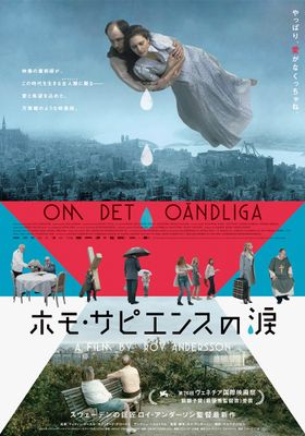 About Endlessness's Poster