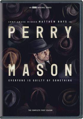 페리 매이슨의 포스터