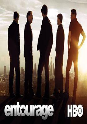앙투라지 시즌 8의 포스터