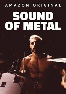 Sound of Metal's Poster