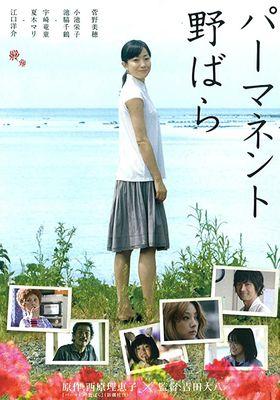 Permanent Nobara's Poster