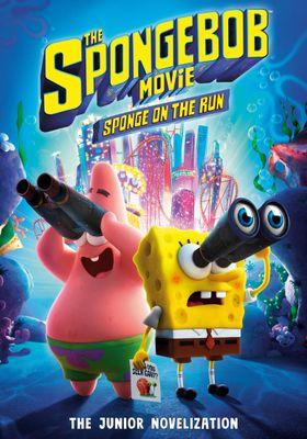 『スポンジ・ボブ: スポンジ・オン・ザ・ラン』のポスター