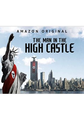 『高い城の男 シーズン1』のポスター