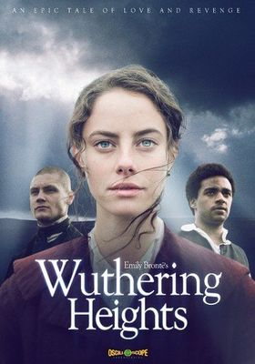 Wuthering Heights's Poster