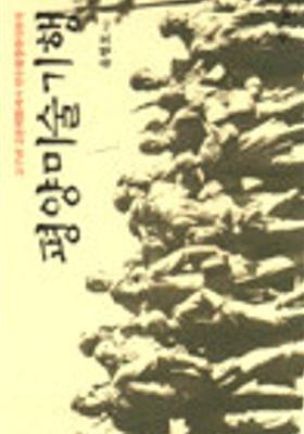 평양미술기행's Poster