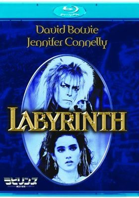 Labyrinth's Poster