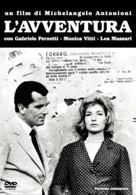 L'Avventura's Poster