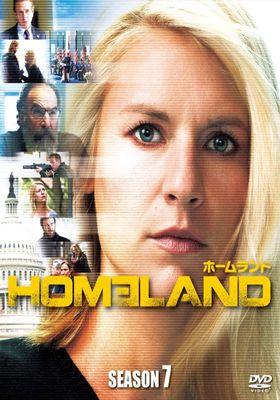 Homeland Season 7's Poster