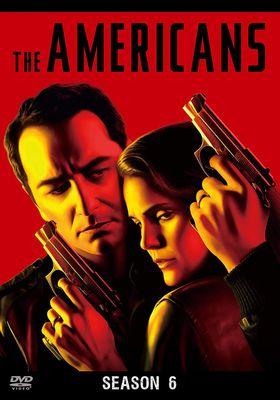 아메리칸즈 시즌 6의 포스터