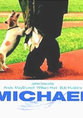 『マイケル』のポスター