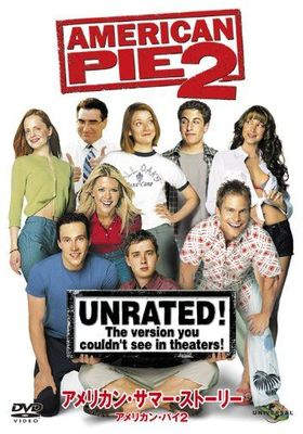 American Pie 2's Poster