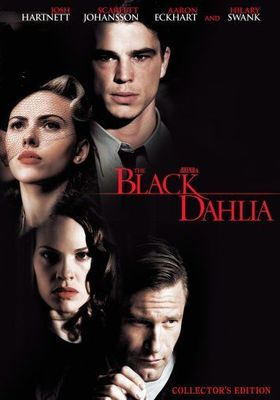 The Black Dahlia's Poster