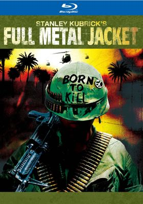 Full Metal Jacket's Poster