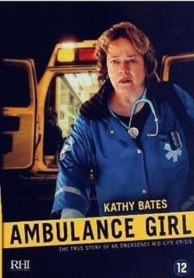 Ambulance Girl's Poster