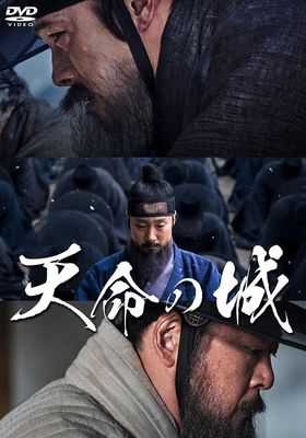 남한산성의 포스터